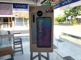 Xiaomi redmi Note 8 ram 6GB √ 48Mp kamera Quad AI