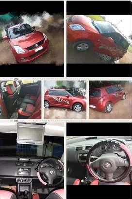 Maruti Suzuki Swift 2010 Diesel 145000 Km Driven