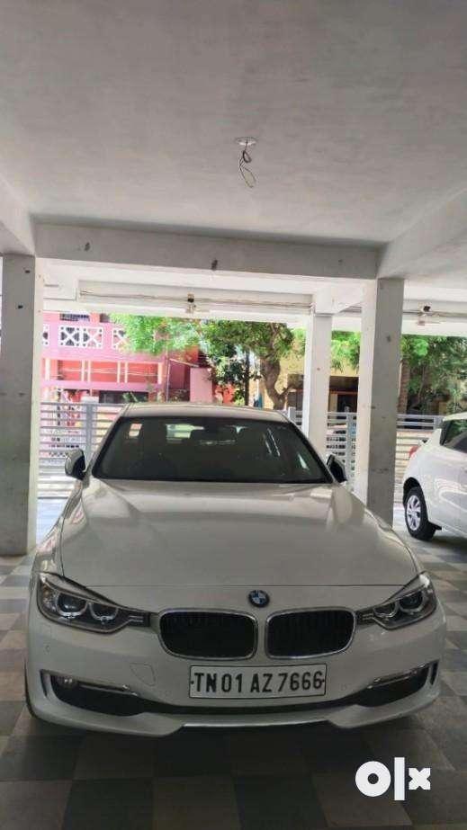 BMW 3 Series 320d, 2015, Diesel