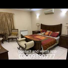 One bedroom for rent in DHA phase 2