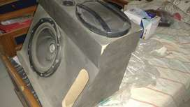 complete sound system for sell