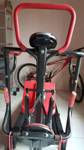 Alat Olahraga Treadmill manual Istimewa