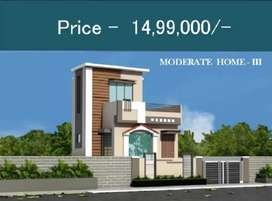 Buy Bungalows at prime location
