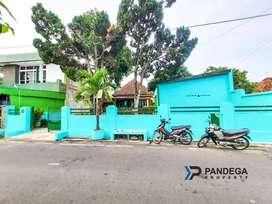 Tanah Dijual Bonus Rumah Cocok Investasi di Tamansari, Kraton Yogya