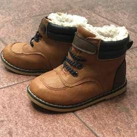 Old navy original sepatu anak winter
