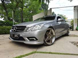 Mercedes Benz E250 Amg Avantgarde Km 13 RB