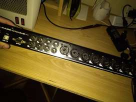 M-Audio FastTrack Ultra8R - 8 Channel USB audio interface