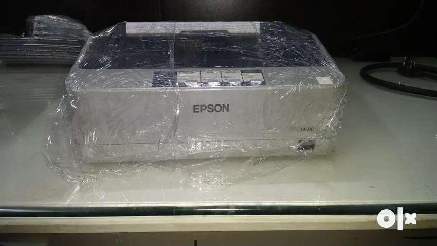 Epson LX 310 printer