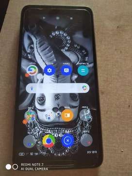 Mi Y2 Mobile 32GB internal and 3GB Ram
