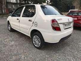 Tata Indigo Ecs eCS LX TDI BS-III, 2014, Diesel