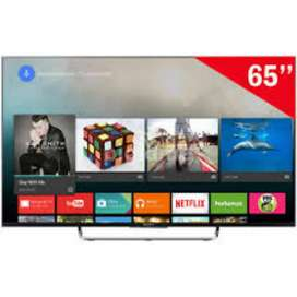 Samsung 40inch smart android apps led tv imported from Malaysia