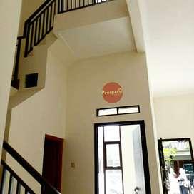 Di Jual Rumah Cluster Sukabakti Permai Bintaro Serua Indah