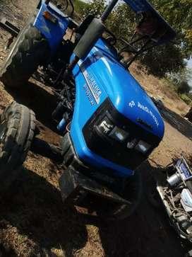 tractor sonalika rx 750|||