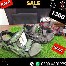 Ramzan Offer Mens summer sandals (free delivery in lahore)200 all pak