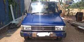 Toyota Kijang Super 1992 - Pick Up