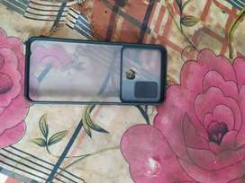 2 Back cover infinix hot 10 condition 10/10
