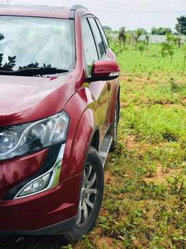 Mahindra XUV500 2015 W10 Top End Model with excellent condition