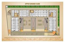 Retail Shops for Sale in Gaur Yamuna City Yamuna Expressway Gr. Noida