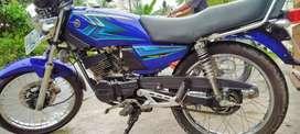 Dijual Yamaha RX KING