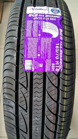 Achilles All Seasons 868 185/70 R14 Ban Mobil Avanza Xenia Panther