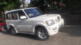 Mahindra Scorpio 2011 Diesel 63000 Km Driven