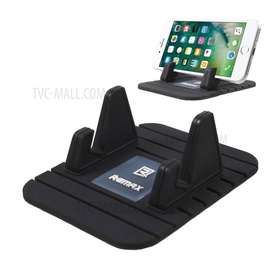 Remax Fairy Dashboard Car Holder - Black
