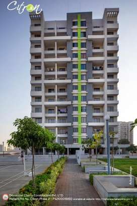 2 BHK Apartment in Wagholi at ₹ 42.30 Lakhs all incl, Vascon Citron