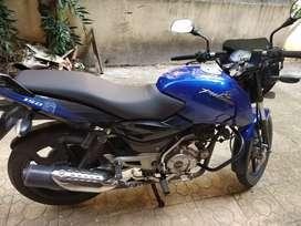 Bajaj Pulsar 150 CC Auto Start
