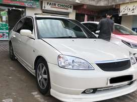 Honda Civic oriel for sale