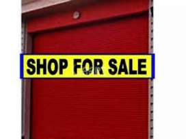 Shop for sale in khalasi line
