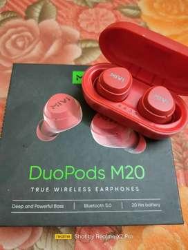 Mivi Duopods M20