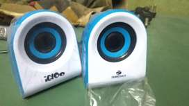 Speakers zebronics