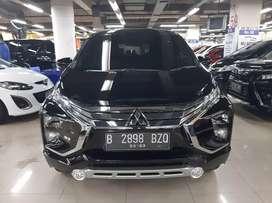 Mitsubishi Xpander 2018 sport at