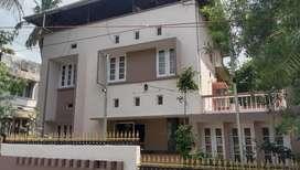 Jawahar Nagar commercial building 3000sq 4bhk attached