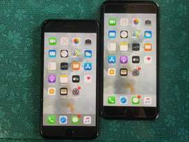 Apple iphone 7plus  128Gb&256Gb With Warranty