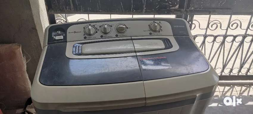 Sell for washing Machine very good condition