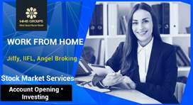 Work from home Telecalling and promoting