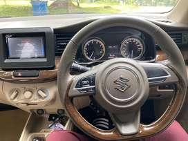 Suzuki All new ertiga gx 2018 m/t km low km