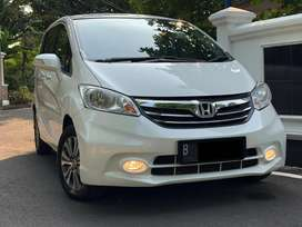 Honda Freed 1.5 E PSD 2013 Double Blower Low Km
