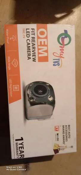 Back camera Inova crysta