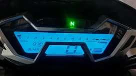 Unit Superku All New Honda CB150R Th.2020 SE Pastinya pantau langsung