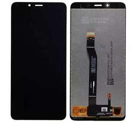 LCD Touchscreen Xiaomi Redmi 6 = Kaliber Phone Service