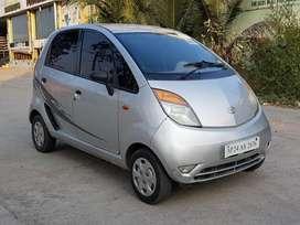 Tata Nano LX Special Edition, 2012, Petrol