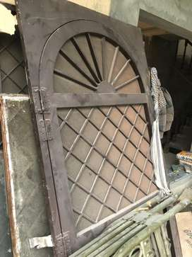 Metal windows for sale 16 gage rushless