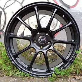 Velg Racing R19 Terbaru FT86 Celica WIsh Altis New HSR ZERO
