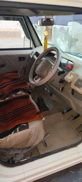 Bolero di turbo  enjan  all orjnl only 49 hajar driv  car