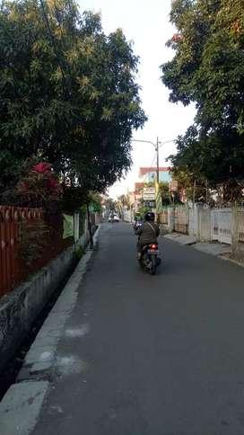 Dijual Murah Hitung Tanah Jalan Mutumanikam, 100meter dari Buahbatu