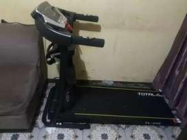 Treadmil elektrik TL 246/2fungsi