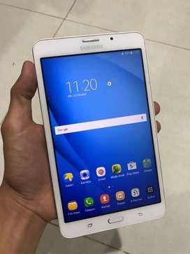 """Samsung Tab A 2016 White 7.0"""" inch 4G/LTE Batangan Muluss Lus TOP"""