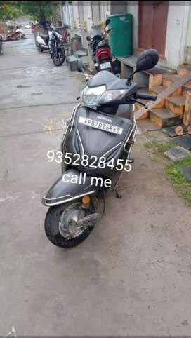 My good Scooty selling
